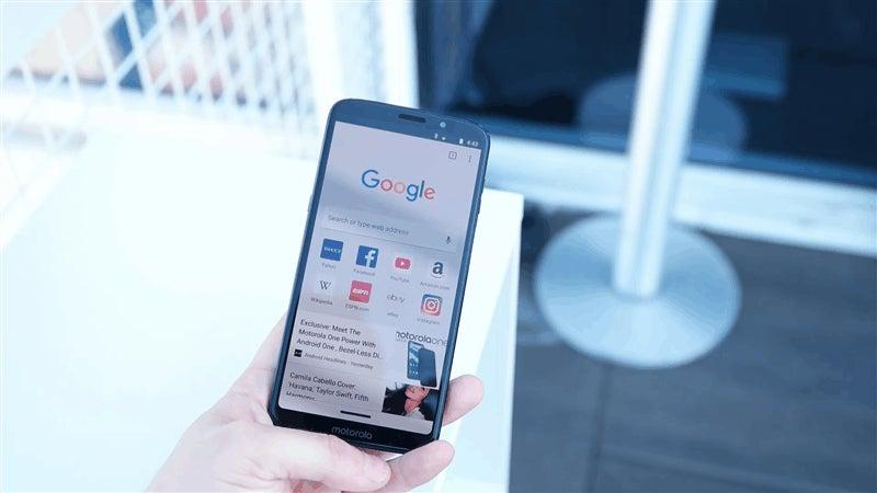 Motorola Won't Give Up On Modular Smartphones No Matter How