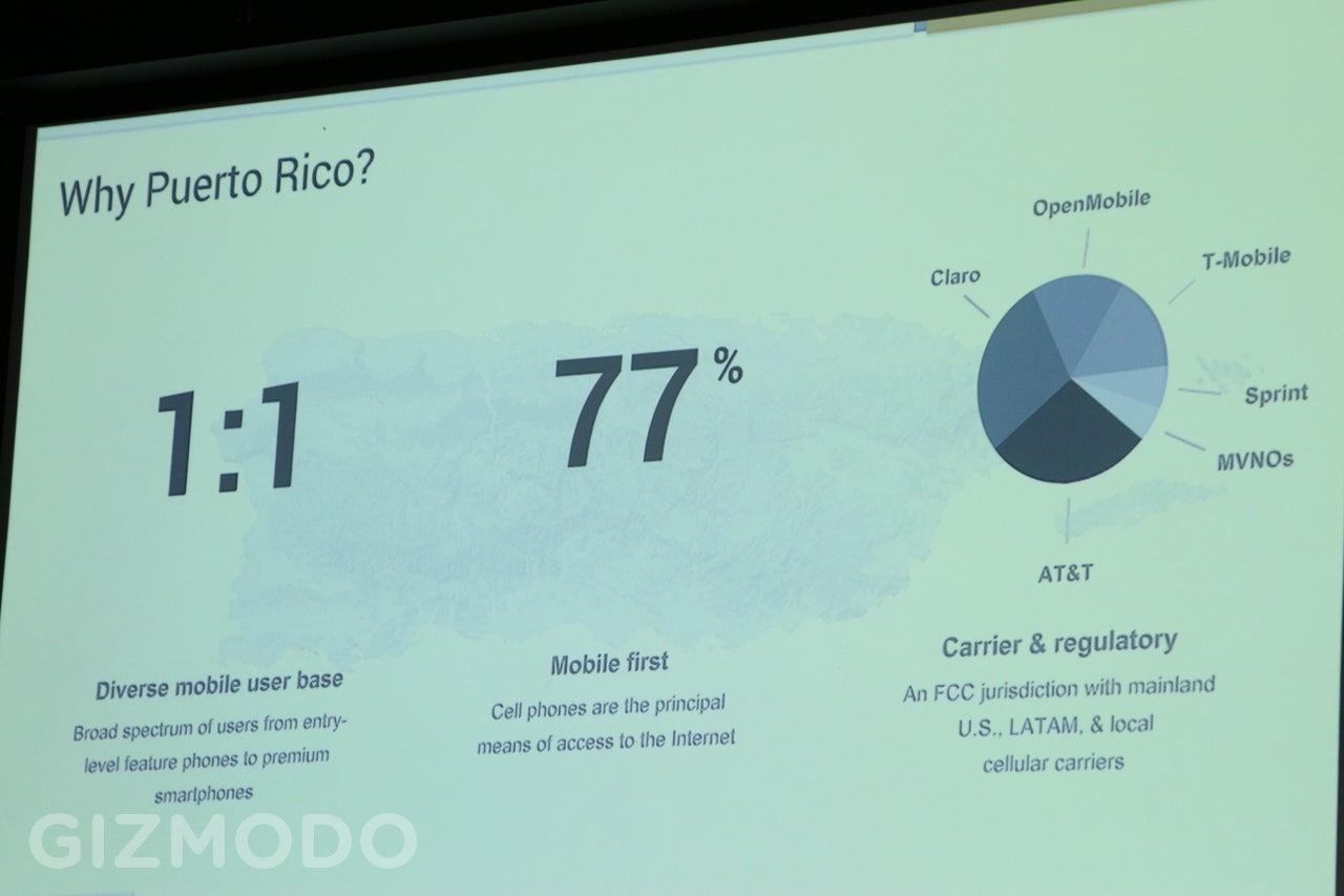 Don't Expect Google's Modular Ara Smartphone Anytime Soon