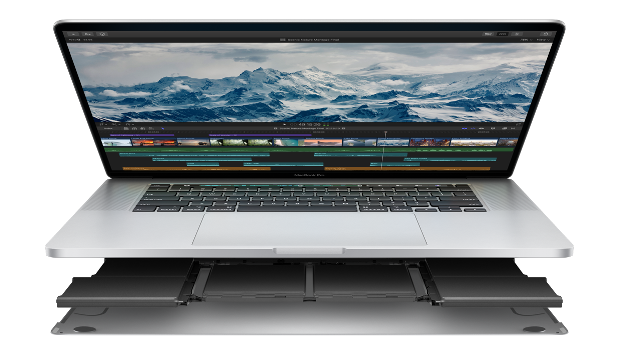 Should You Buy Apple's New 16-Inch MacBook Pro Or Nah?