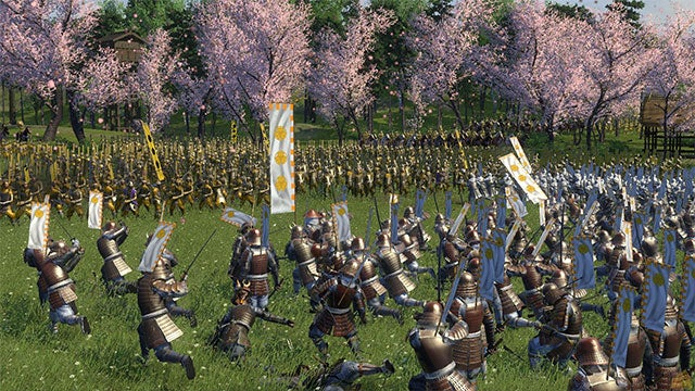 Let's Rank The Total War Games, From Best To Worst | Kotaku Australia