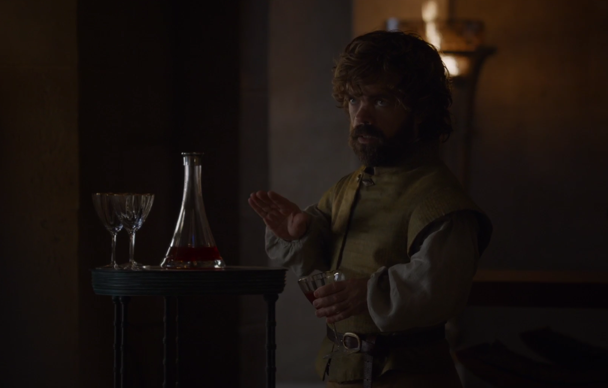The Internet Reacts To The Latest Bombshell Game Of Thrones