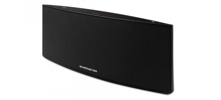 Monster Now Has Three Wireless Speakers To Pump Your Tunes