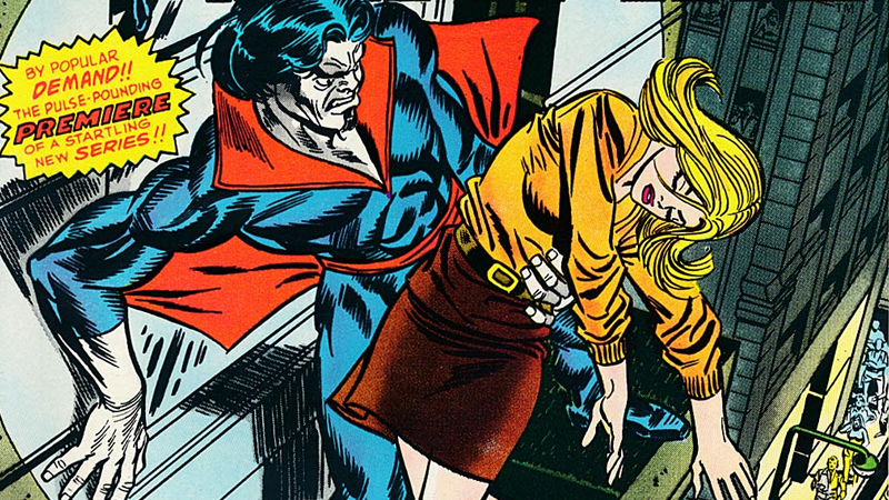 Everything You Need To Know About Morbius, And What Happened The Last Time Someone Tried To Adapt Him
