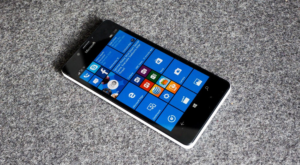 What Is Microsoft's Grand Plan For Phones?