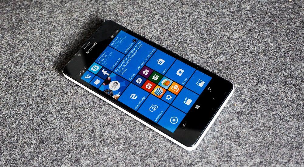 What Is Microsoft S Grand Plan For Phones Gizmodo Australia