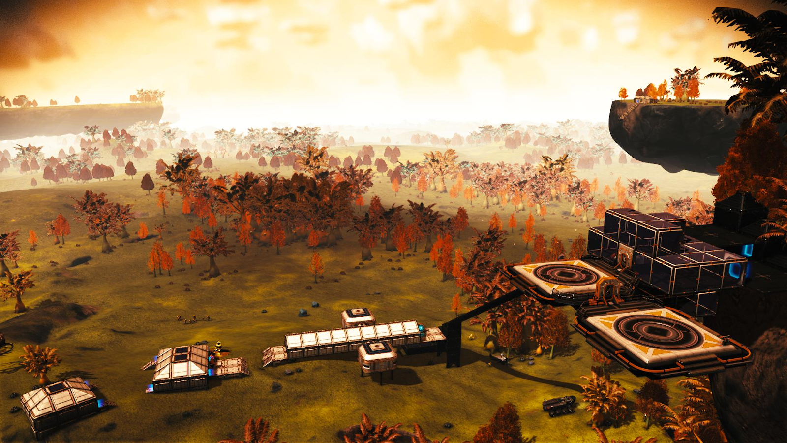 Clever No Man's Sky Players Are Trying To Add Cities To The Game