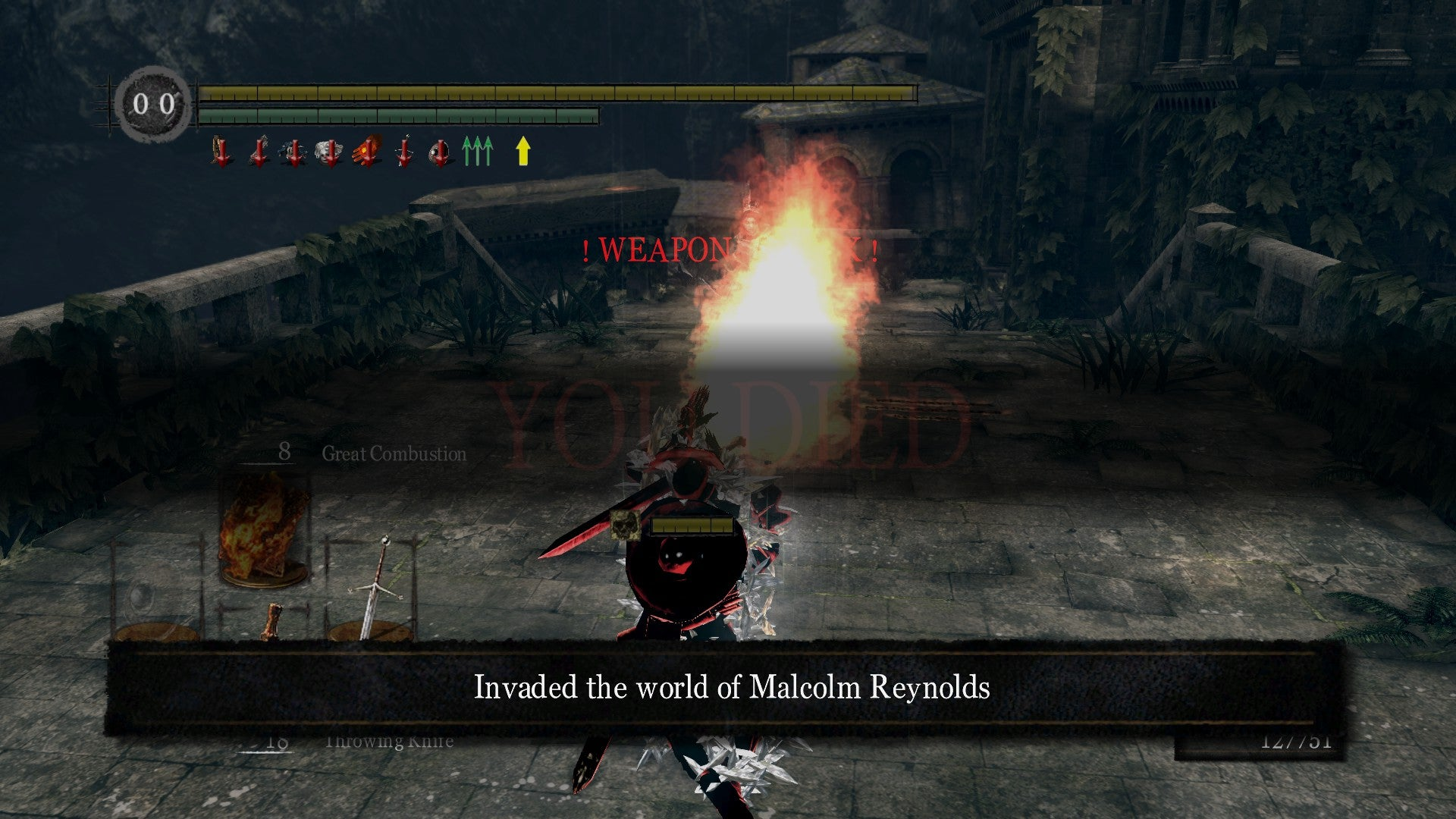 Dark Souls 3 PC Cheater Spent Hours Streaming Their Exploits This Weekend