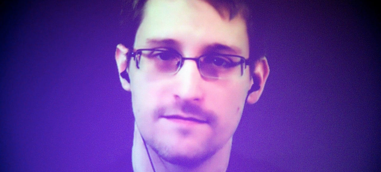 DoD security clearances are down 15 per cent since the Snowden leaks