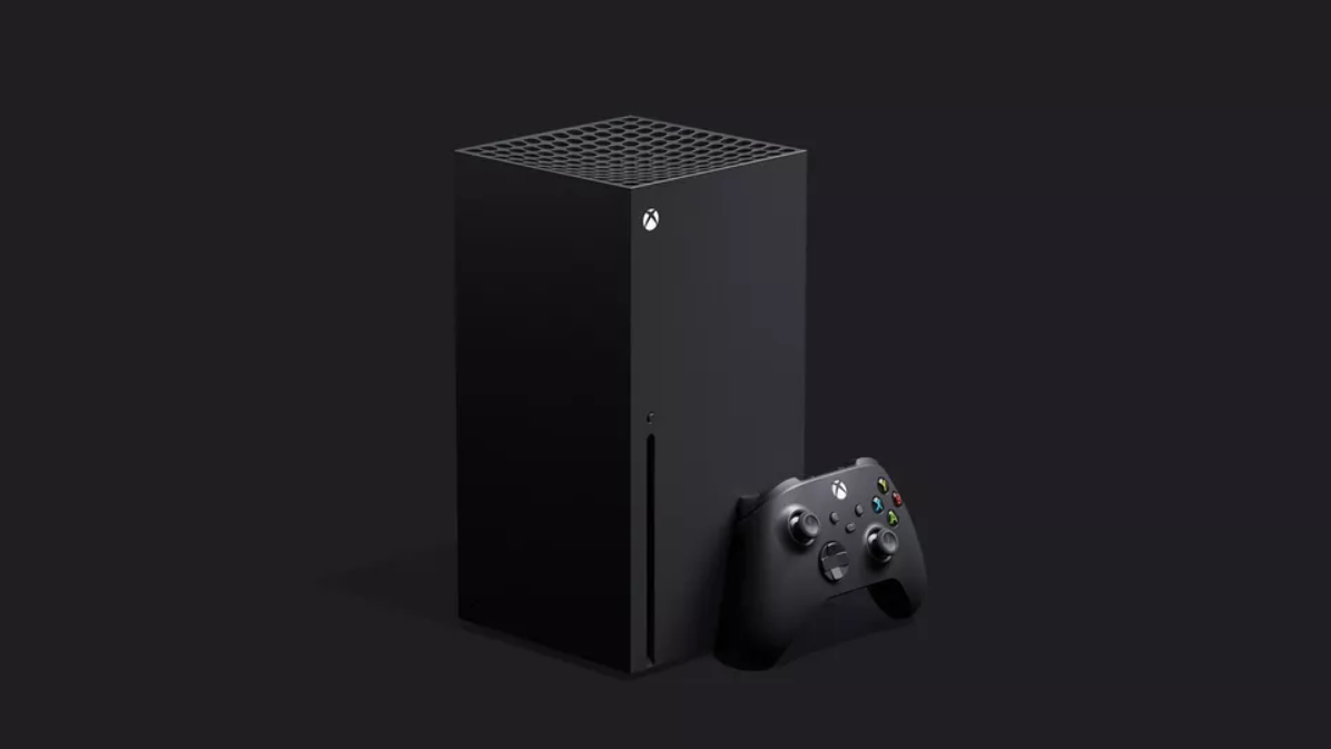 AMD's Xbox Series X 'Reveal' Was A Fake