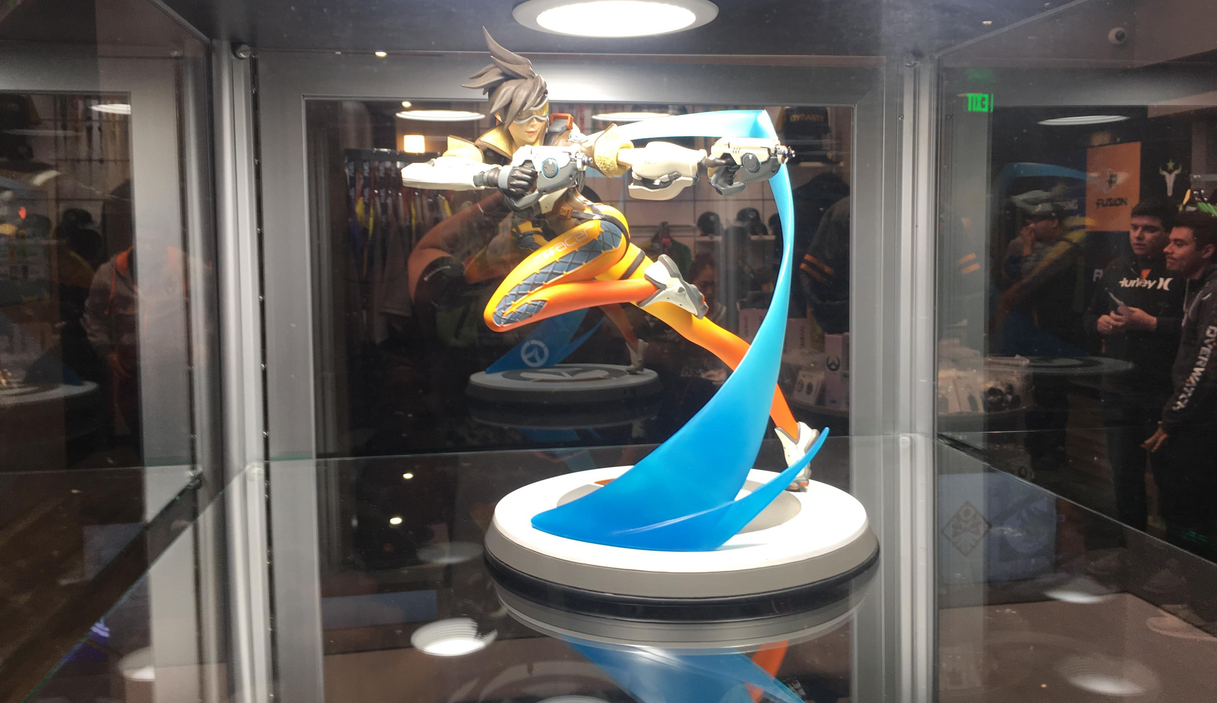 All The Items For Sale At The Overwatch League Gift Shop, Ranked