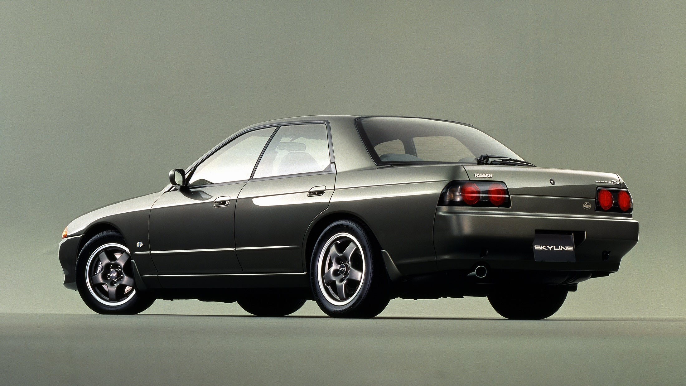 Here's Why You Should Care More About Four Door Nissan Skylines