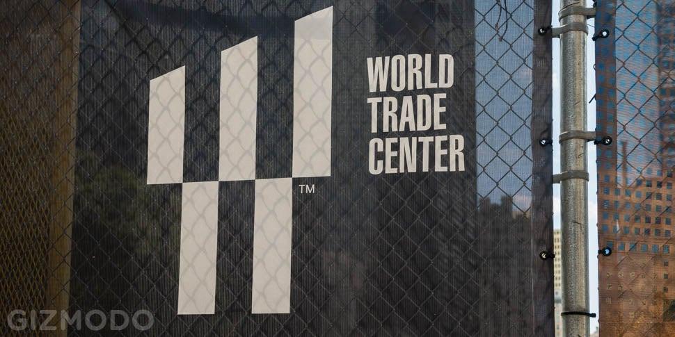World Trade Center's $US3.57 Million Branding Has an Impossible Job