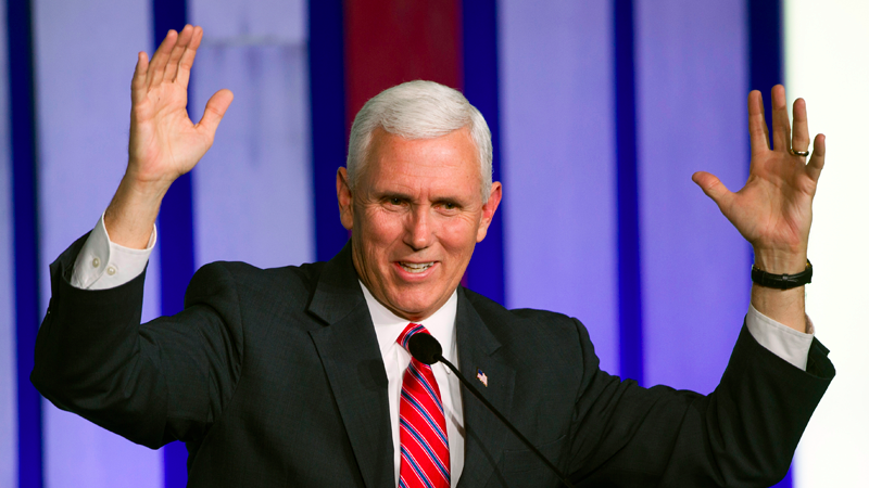 Twitter's New Abuse Filter Works Great, If Your Name Is Mike Pence