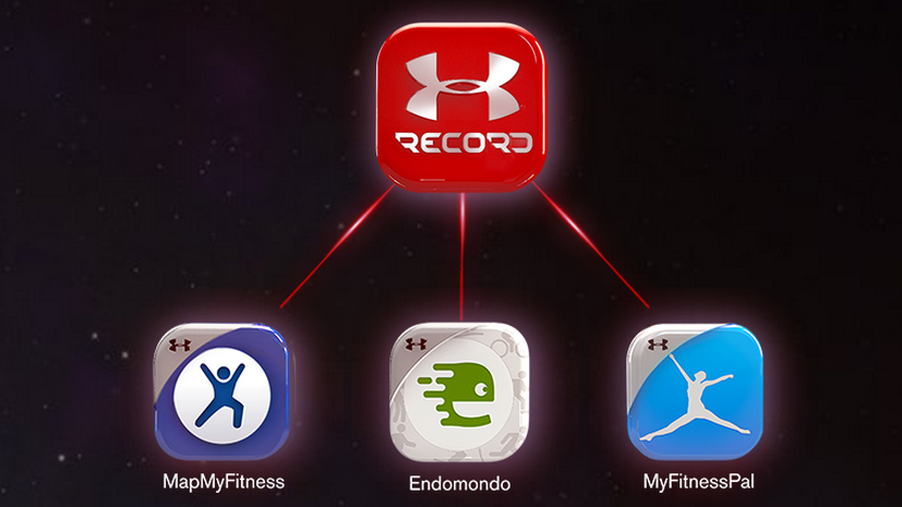 Under Armour Just Bought 100 Million Users Worth Of Fitness Data