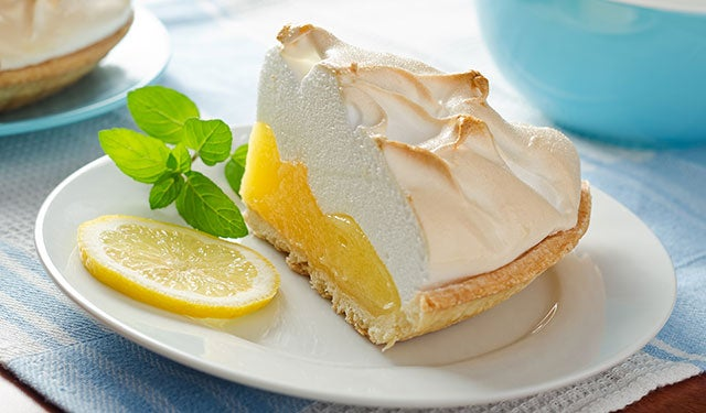 'Lemon Meringue Pie' Could Be Android's Most Delicious Branding Yet
