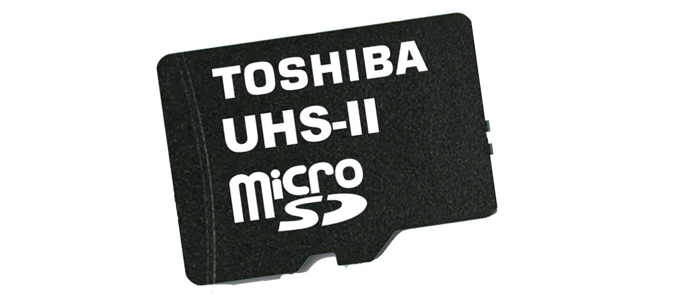 This Is the World's Fastest MicroSD Card (For Now)