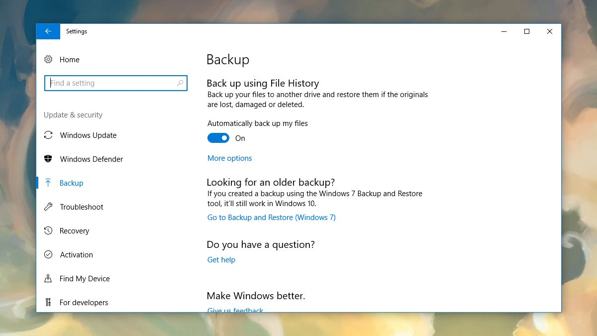 All The Best Ways To Back Up Your Data | Gizmodo Australia
