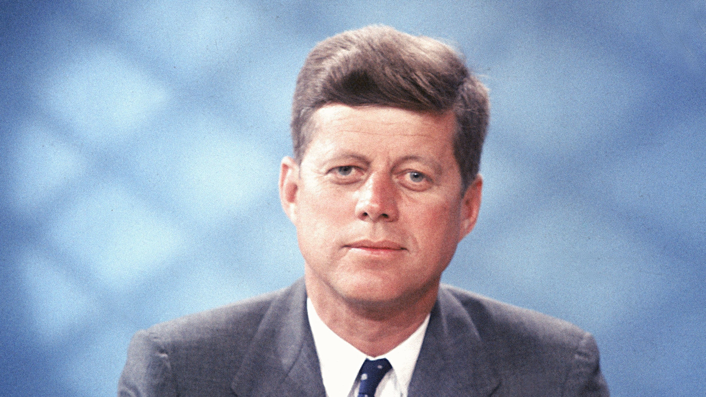 John F. Kennedy Lived With More Pain Than We Realised