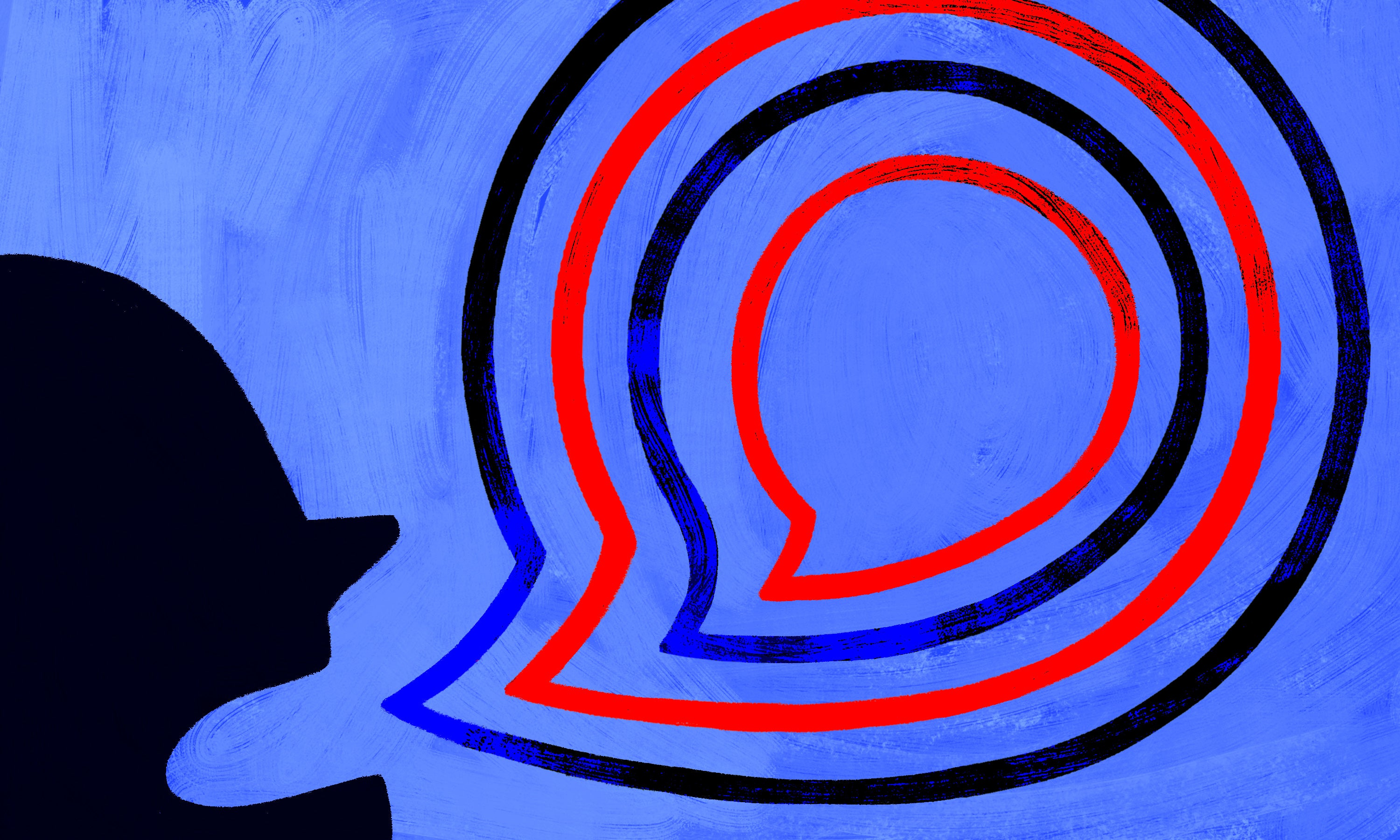 How Sites Like Google And Facebook Put You In Political Echo Chambers