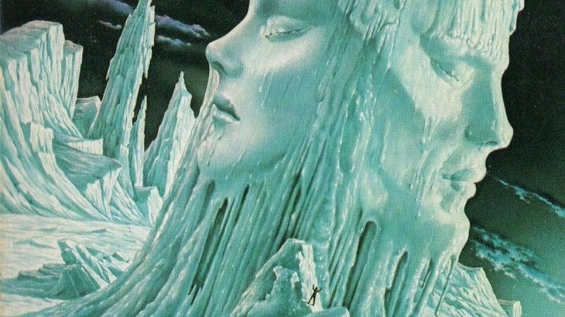 Ursula K. Le Guin's Sci-Fi ClassicLeft Hand Of Darkness Is Coming To TV