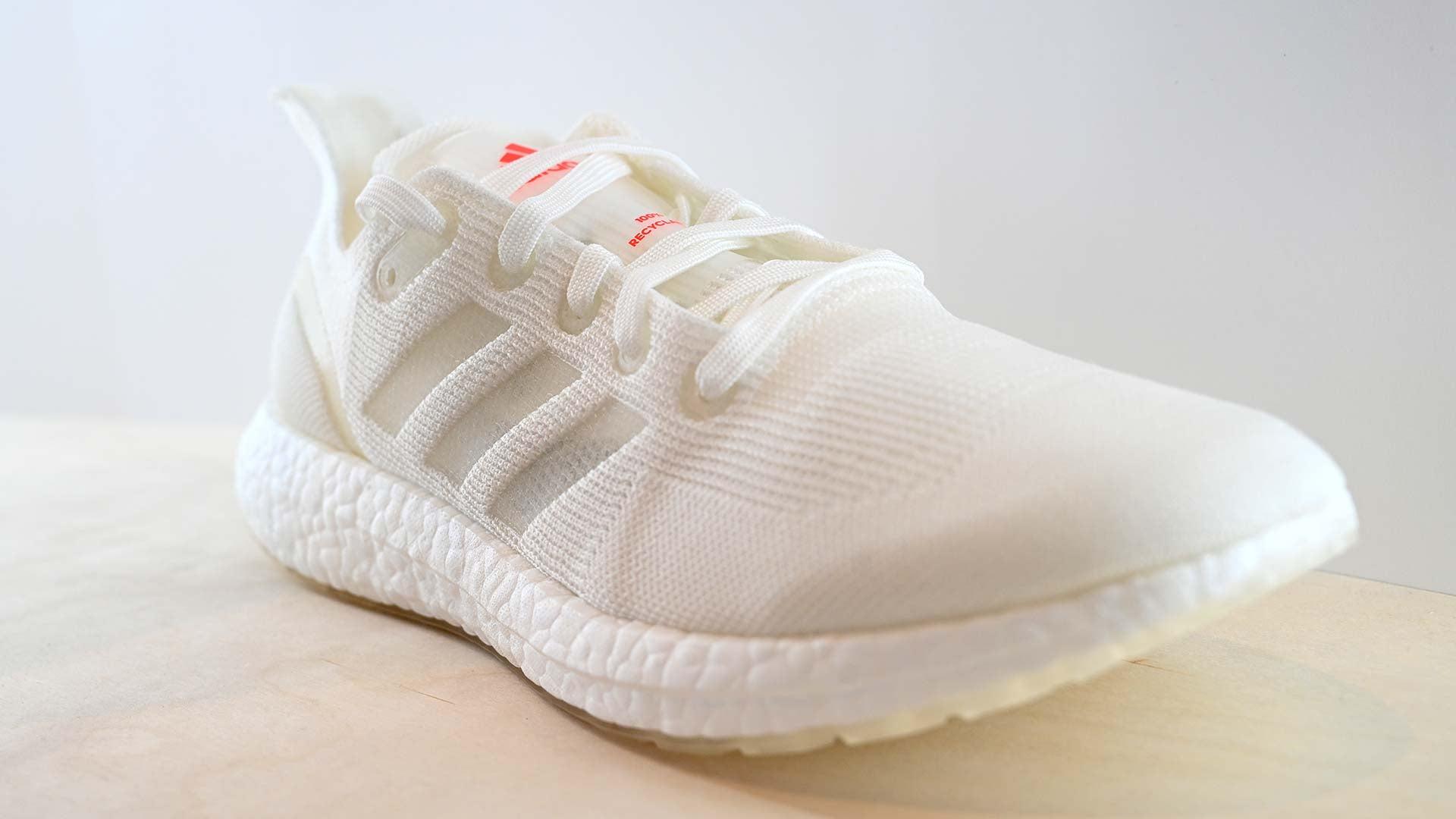 Adidas' FutureCraft Loop Sneaker Talks A Big Recycling Game