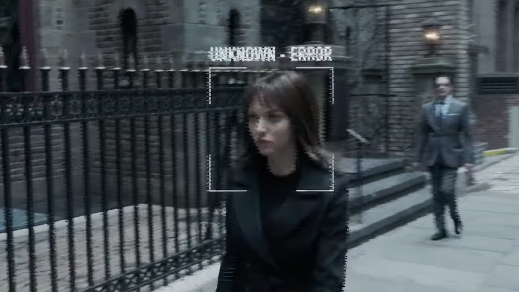 Privacy Is The Ultimate Crime In The New Sci-Fi Thriller Anon