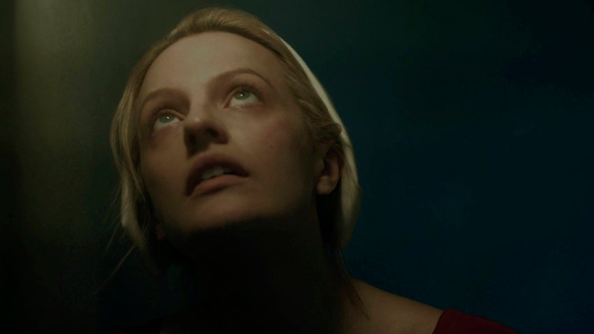 8 Questions We Really Want Answered In The Handmaid's Tale's Second Season