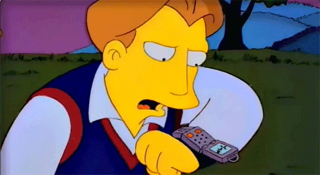 10 Inventions That The Simpsons Totally Predicted