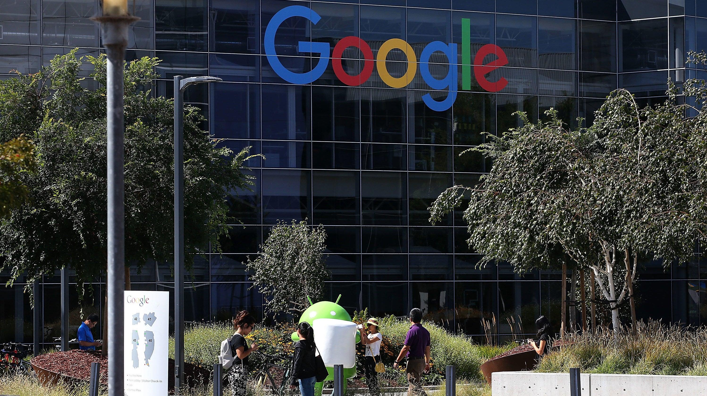 U.S. Senators Urge Google To End Its Shitty Treatment Of Contract Workers