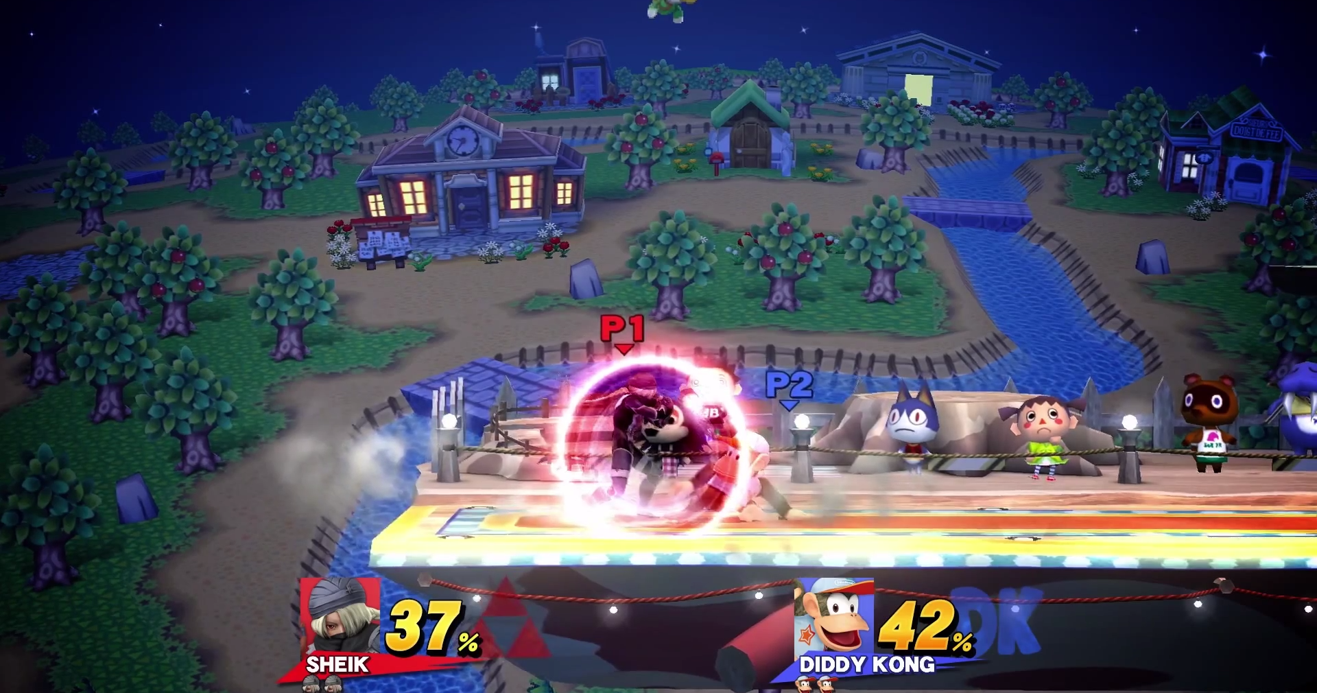 What Pros Have To Think About In Every Smash Bros. Match