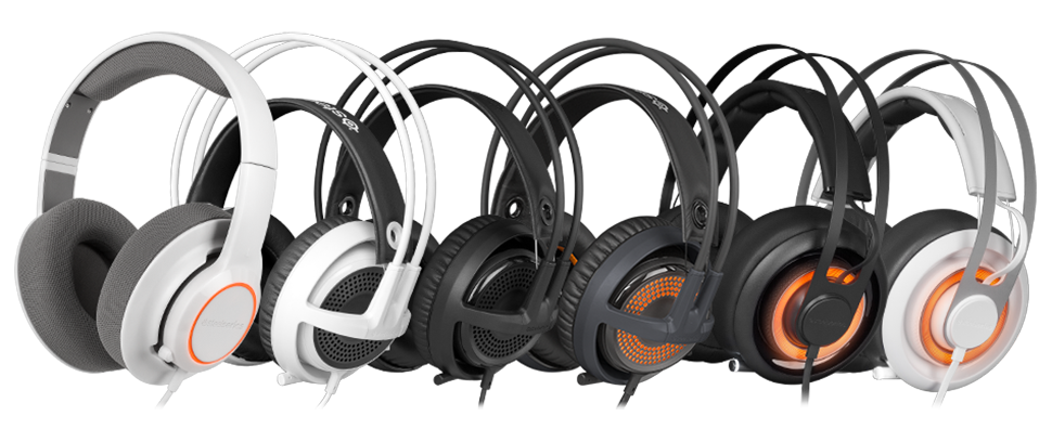 The SteelSeries Siberia Headset Line Is All New 00f769378d