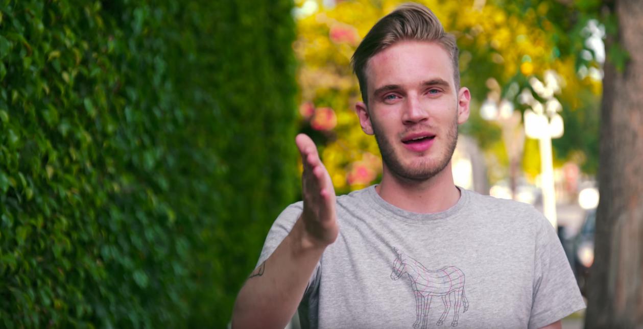 Pewdiepie's Premium YouTube Show Is Trashy, But Entertaining