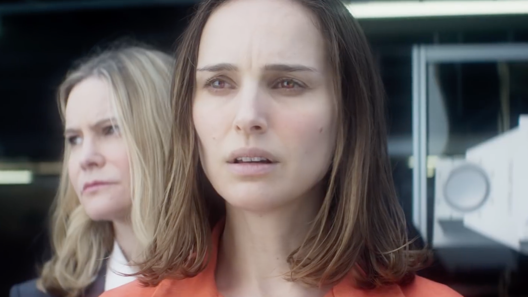 Annihilation's Director Says He Didn't Know About His Film's Whitewashing Problems