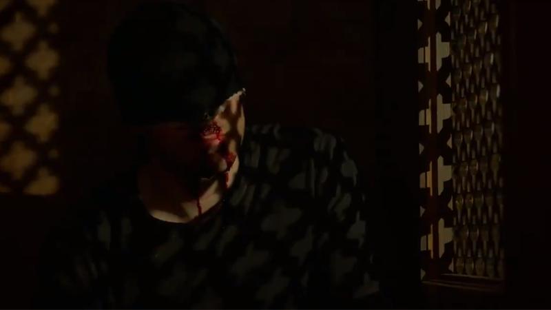 Matt Murdock Embraces The Devil Within In The First Teaser For Daredevil's Third Season
