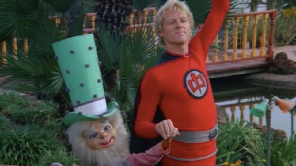 The 8 Most Ridiculous Episodes Of The Greatest American Hero