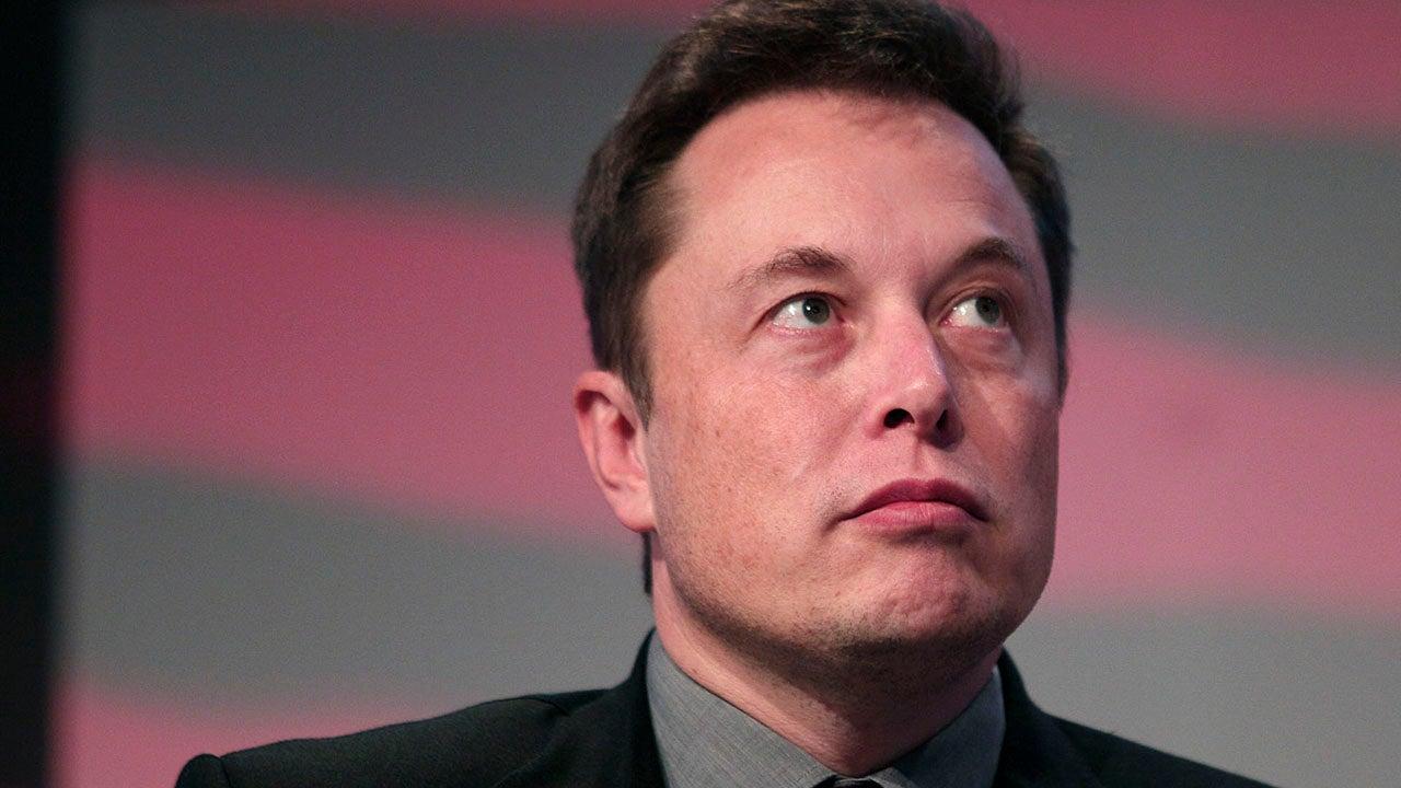 Tesla Motors Is Now Tesla Inc