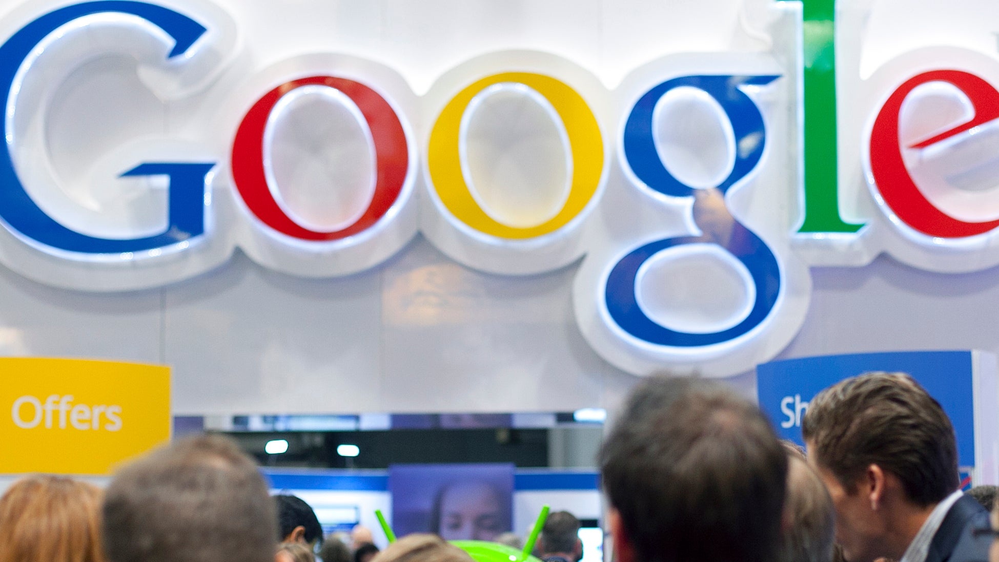 Internal Google Docs Warn Not To Gift Contractors Shirts In Case They Start Thinking They're Employees: Report