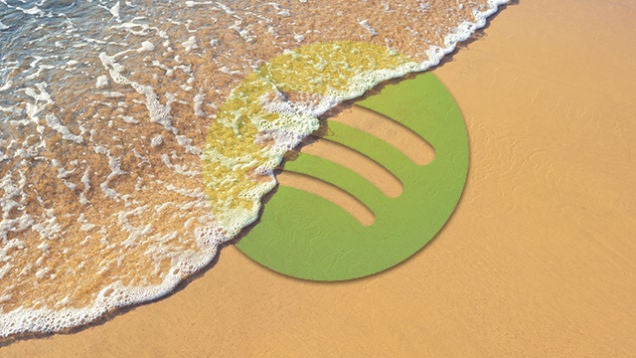 Spotify Is Killing It, and That's a Good Thing