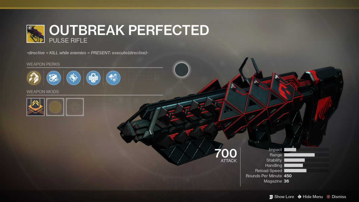 Destiny 2's New Exotic Quest Brings Back One Of The Best Guns From Destiny 1