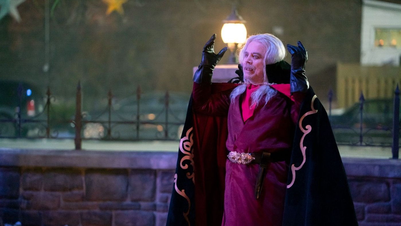 This Video Gives A Behind-the-Scenes Look At What We Do In The Shadows' Amazing Guest Stars