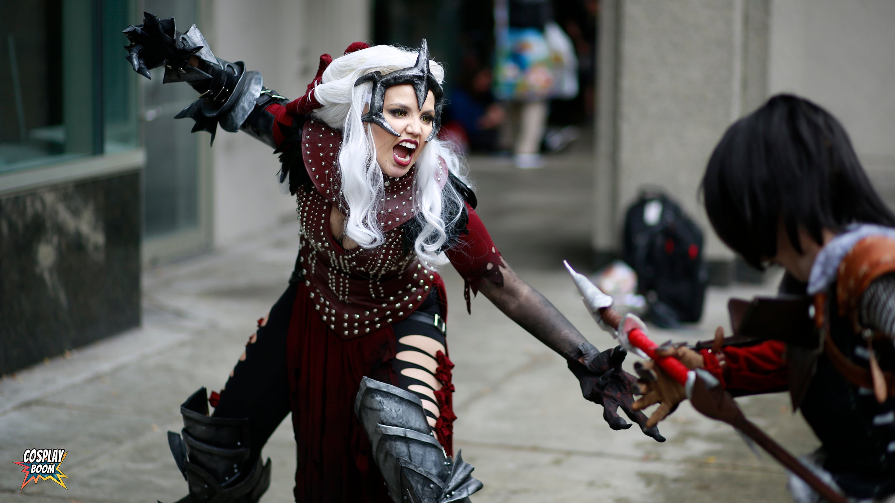 A Look Back at Some of 2014's Coolest Cosplay
