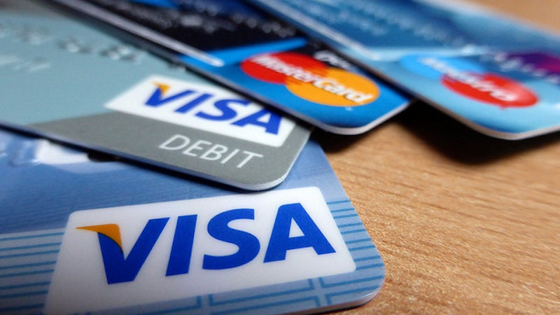 Why You Should Make a List of Every Account Linked to Your Credit Cards