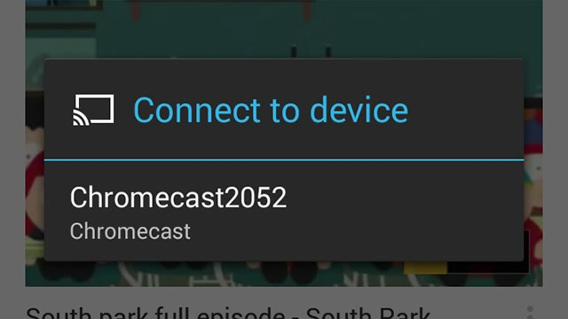 Switch On Guest Mode and Have a Chromecast Party