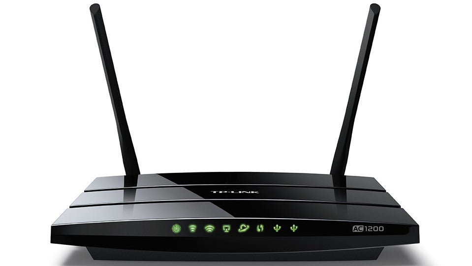 Update These TP-Link Routers To Fix A Critical Password Vulnerability