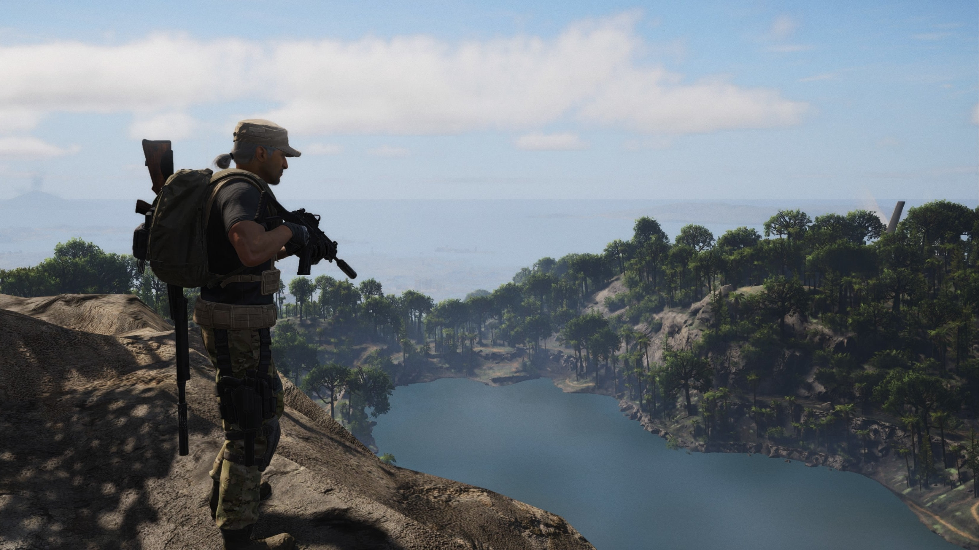 The Ghost Recon: Breakpoint Beta Is A Debate On What A Ghost Recon Needs To Be