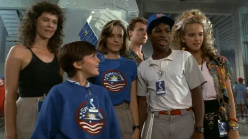 Disney Plus Is Rebooting Space Camp For Another Ride To The Stars