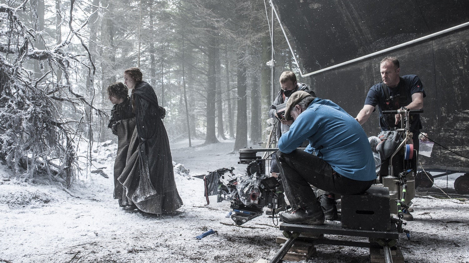 These Are The Last Directors Game Of Thrones Will Ever Have