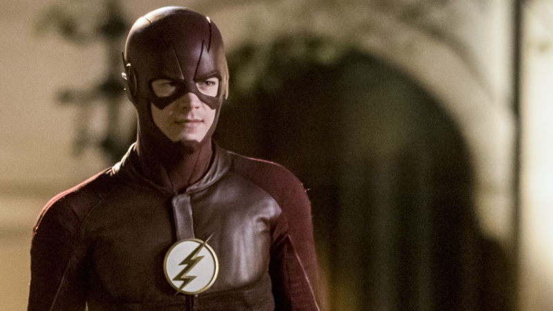 Even Barry Allen Himself Thinks Barry Allen Was A Jerk In The Flash's Last Season