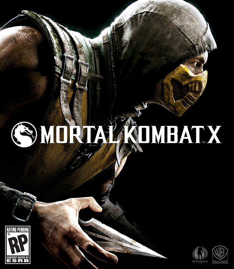 The Battle For Earthrealm Continues In Mortal Kombat X (Update)
