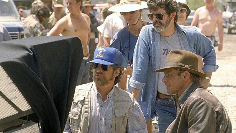 Report: Stephen Spielberg Will No Longer Direct Indiana Jones 5